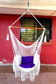 chair hammock stand canada indoor for bedroom nz