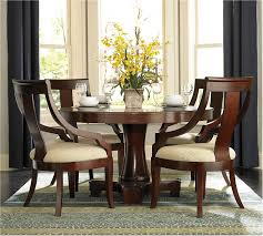 brilliant pretty round dining room table sets for 4 25 in set 5 10 chair