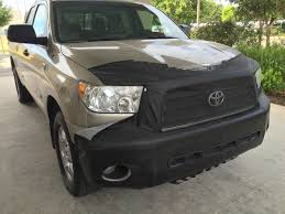 what does a toyota tundra with 1 000 000 miles on it look like we have the video the fast lane truck