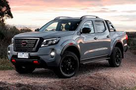 Nissan Navara 2021: the pick-up catches up – Archyde