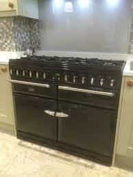 Masterchef Kitchen Appliances Aga Masterchef 110 Dual Fuel Hurford Tebbutt