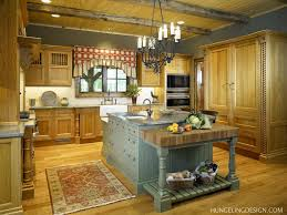 French Country Style Kitchens Kitchen Cabinets French Country Kitchen Wall Decor Transitional