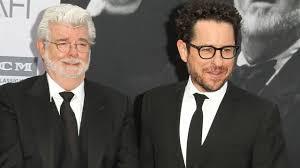 Star Wars 9 : J.J. Abrams a consulté George Lucas avant d'écrire The Rise  of Skywalker - Actus Ciné - AlloCiné