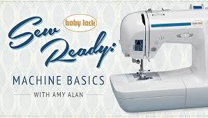 What Are Mid-Arm Quilting Machines? & Free Online Sewing Class Adamdwight.com