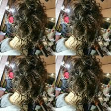 2018成人式髪型mahalo Hair Salon所属難波京子のヘアカタログミニモ