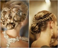 Jak Se Postarat O Vlasy Před Vytvořením Elegantního Společenského
