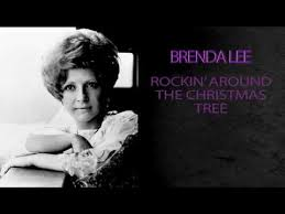 In The Mood For Love Classic Ballads By Brenda Lee On Apple MusicBrenda Lee Rockin Around The Christmas Tree Mp3
