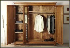 wooden portable closet portable wood wardrobe closet wood wardrobe closet target portable wooden closets for