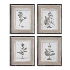 wall art set of four hover to zoom