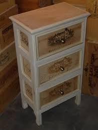 37 apasionantes ideas para reutilizar cajas de vino | Ies, Ideas para and  Reducir