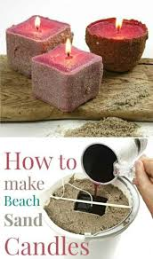 diy candles make something very special out of old candle ss