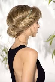 Headband Hair Style best 20 chignon headband ideas coiffures avec 7390 by wearticles.com