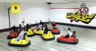 Image result for whirlyball