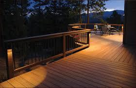 deck stair lighting ideas. full size of exteriordeck lighting ideas for beginner deck step stair e