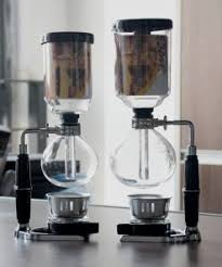 The company that manufactures these devices meticulously crafts each one. Japanese Style Syphon Coffee Maker Free Shipping Spark Glass