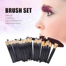 32pcs makeup brush set cosmetic brushes make up kit gold pouch bag case 1466574671 7939 jpg 1466574667 7683 jpg