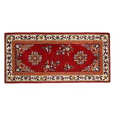 I made this back in highschool and man its such a shitpost lmao (youtube.com). Minuteman International Minuteman International Oriental Rectangular Hearth Rug 56 In Long Burgundy In The Rugs Department At Lowes Com