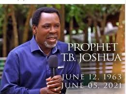 Shrouded in mystery and controversy, pastor tb joshua is probably the most vilified and criticised man of god in africa. Qagdlbxse7k64m