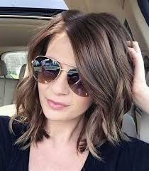hair color trends chocolate hair blends