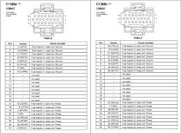 ficm wiring ford truck enthusiasts forums Ford F-250 Wiring Diagram 6 0 Powerstroke Wiring Harness Diagram #33