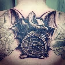 феникс тату обозначение тату феникс положение и цвет татуировки