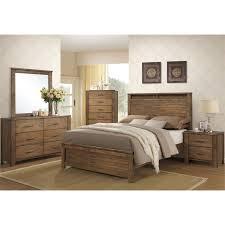 Progressive Bedroom Furniture Progressive Furniture B104 23 Brayden Drawer Dresser In Satin Mindi
