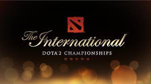 dota 2 the international 2015 group stage day 1 stream b youtube
