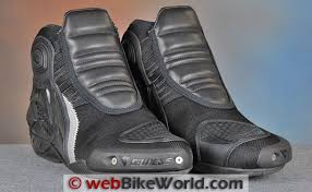 Dainese Size Chart Boots Dainese Dyno C2b Shoes Review Webbikeworld