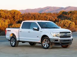 Full Size Pickup Truck Comparison 2019 Ford F 150 Kelley