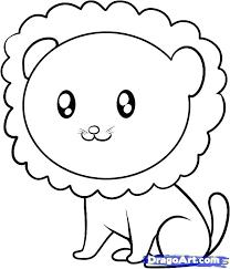 Animal Pictures To Draw Lookinglasstudio Co