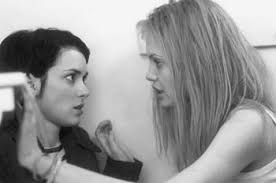 movies girl interrupted  borderline cases winona ryder and angelina jolie confront the 60s by going haywire in girl interrupted