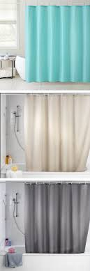 this shower curtain is resistant to mold bacteria and mildew