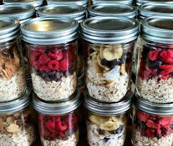 Weekly Lunch Prep 8 Easy Meal Prep Recipes To Start Your Week Simplemost