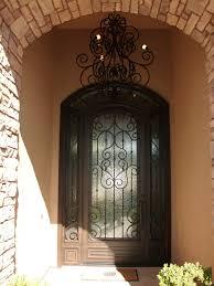 Amazing Of Metal Entry Doors Commercial Exterior Metal Doors - Iron exterior door