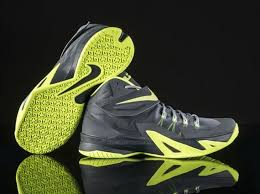 lebron 8 dunkman. this nike lebron zoom soldier 8 wants to be a dunkman when it grows up 6