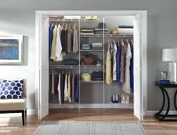 closet maid shelf image of awesome closet maid shelving closetmaid shelftrack hang track