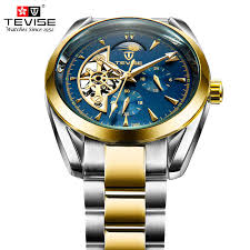 Detail Feedback Questions about <b>TEVISE Mens Watches</b> Automatic ...