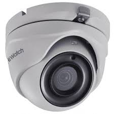 <b>HiWatch DS</b>-<b>T203P</b> (<b>B</b>) (2.8 мм): <b>аналоговая</b> 2 Мп TVI-<b>камера</b> с ...