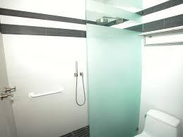 Diy Frosted Glass Door Bathroom 2017 Furniture Old And Vintage Diy Small Bathroom