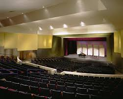 Performing Arts Center Overview