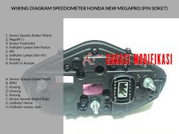 wiring diagram megapro wiring image wiring diagram diagram schematic honda new megapro all about repair and wiring on wiring diagram megapro