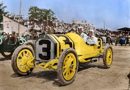 Indy 500 Car Design Indy 500 Colorized Photos From A Century Of Racing Time Com