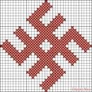Схемы вышивка и описание славянских оберегов