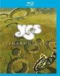 Symphonic Live [DVD/Blu-Ray]