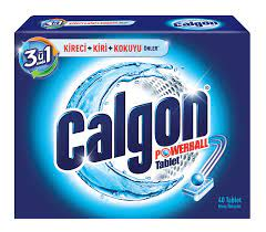 Calgon Kireç Önleyici Tablet - 3ü1 arada