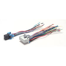 71 2003 1 gm 2000 up into radio harness Metra Wiring Harness Diagram metra 71 2003 1 gm 2000 up into radio harness metra wiring harness diagram ford
