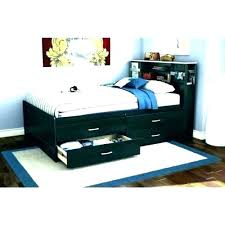 Twin Bed Frame For Sale Storage Headboard Twin Bed Bed Frame With ...