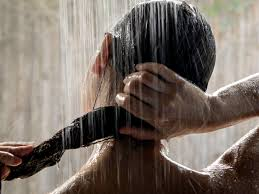showering after a workout does it help