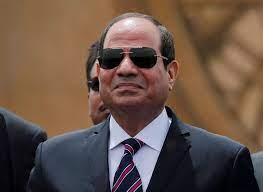 السيسي يستقبل وزير خارجية الأردن - قناة صدى البلد