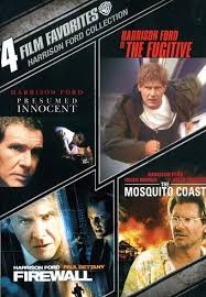 Presumed Innocent Film Classy Harrison Ford Collection 48 Film Favorites Presumed Innocent The